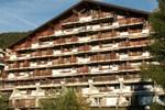 Отель Hotel Zodiaque