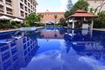 Отель Somadevi Angkor Hotel & Spa