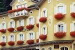 Отель Hotel Alpsu