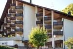 Отель Hotel Baur