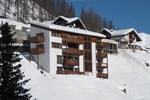 Апартаменты Apart Jil-Marie