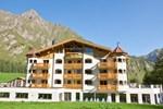 Отель Chasa Castello relax & spa