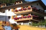 Апартаменты Appartements Hotel-Garni Dolce Vita