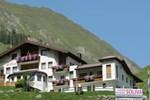 Отель Ferienresidenz Soliva