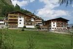 Отель Sonnenhotel Soldanella Sonneck