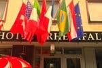 Отель Hotel Rheinfall