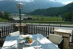 Отель Hotel-Restaurant Cresta-Run
