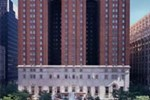 Отель Omni William Penn Hotel