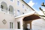 Отель Hotel das Termas - Curia
