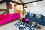 Rasmus Luxury Apartments