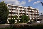 Гостиница Веда