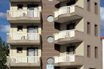 Апартаменты Niriides Studios and Apartments