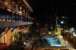 Хостел Vanda House Resort