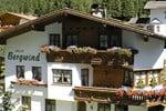 Гостевой дом Haus Bergwind
