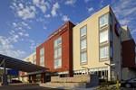 Отель SpringHill Suites by Marriott Columbus OSU