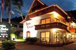 Отель Swiss Chalet Lodge Motel