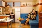 Отель Campiente Mobile Homes Cesenatico