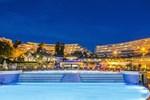 Отель The Grand Blue Sky International