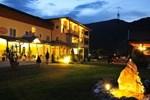 Отель Hotel-Garni Zerza