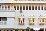 Отель Hotel Kalyan