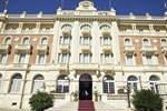 Отель Grand Hotel Cesenatico