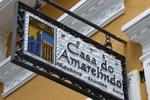 Отель Hotel Casa do Amarelindo