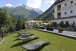 Отель Hotel Vier Jahreszeiten
