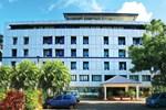 Отель The Capital Trivandrum