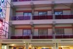 Отель Dion Hotel