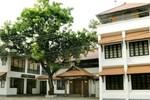 Отель The Trivandrum Hotel