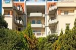 Апартаменты Apollo Apartments