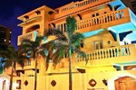 Отель Acacia Boutique Hotel