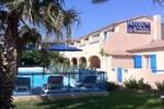 Отель Citotel Hostellerie de la Nartelle