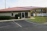 Отель Days Inn Augusta Wheeler Road