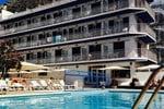 Отель Hotel Nereida