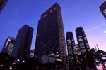 Отель Keio Plaza Hotel Tokyo
