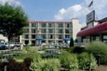 Отель Econo Lodge Resort