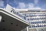 Отель Radisson Blu Saga Hotel, Reykjavik