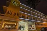 Отель Hotel Alvorada