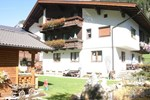 Гостевой дом Gästehaus Schranz