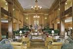 Отель Fairmont Olympic Hotel