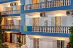 Апартаменты Ilias Studios