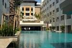 Апартаменты Bali Wood Property at Aston Kuta Residence