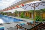Отель Kuta Station Hotel and Spa
