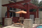 Отель DoubleTree by Hilton Austin-University Area