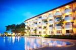 Отель Beach Garden Hotel Cha Am