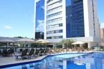 Отель Hotel Matiz Salvador