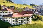 Отель Hotel Bärolina