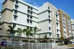 Отель Springhill Suites Miami Airport East/Medical Center