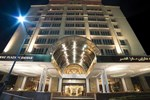 Отель Crowne Plaza Hotel Al Khobar